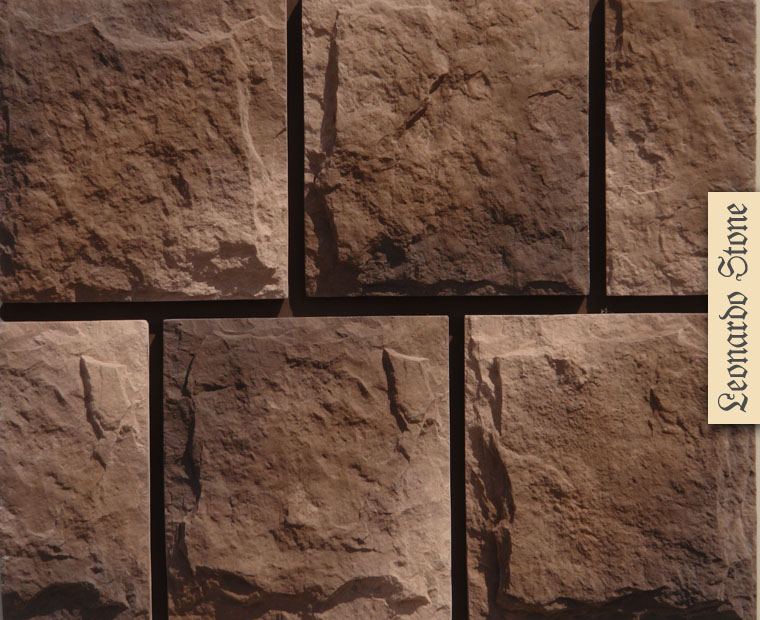 0 Leonardo Stone Капри 340 19,3х19,3 см фото