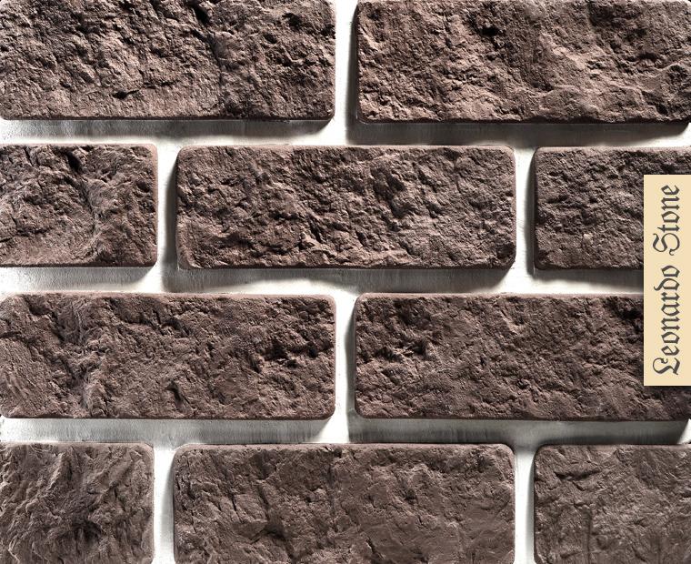 Искусственный камень Leonardo Stone Сан-Марино 910 24,2х7,8 см рассвет в сан марино букет из альстромерии и эустомы