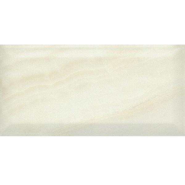 Керамическая плитка Kerama Marazzi Летний сад фисташковый грань настенная 19015 20х9,9 см