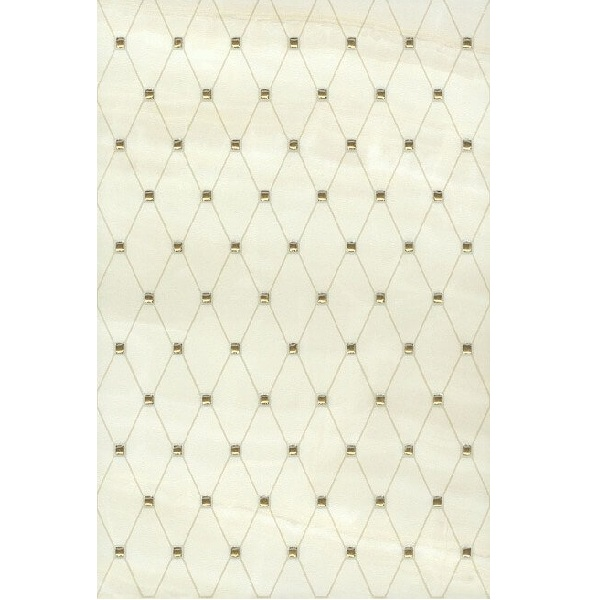 Керамический декор Kerama Marazzi Летний сад фисташковый AD/C313/8261 20х30 см