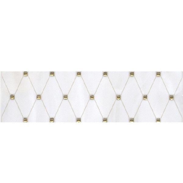 Керамический бордюр Kerama Marazzi Летний сад светлый AD/A287/8259 30х5,7 см стоимость