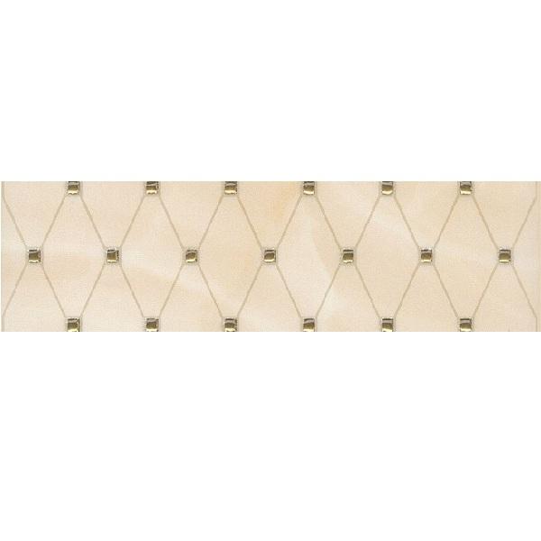 Керамический бордюр Kerama Marazzi Летний сад беж AD/B287/8260 20х5,7 см стоимость
