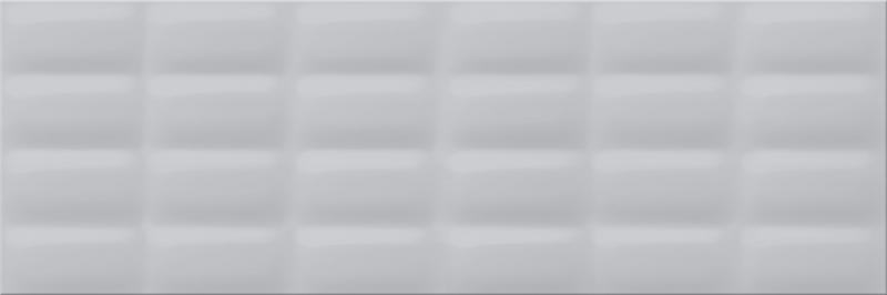 Керамическая плитка Mei Vivid Colours серый структура O-VVD-WTU092 настенная 25х75 см