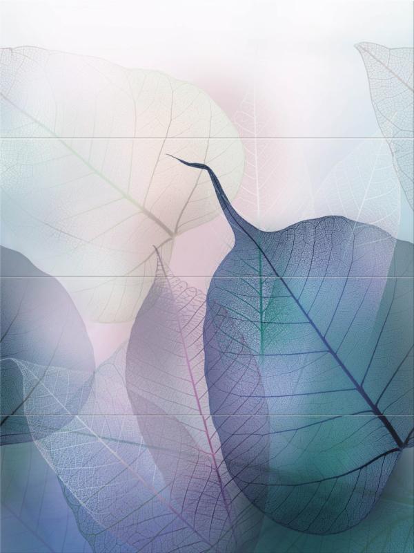 Керамическое панно Mei Vivid Colours Multicolour Composition O-VVD-WPU454 75х100 см