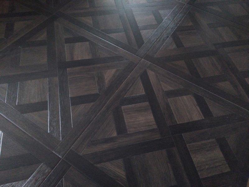 Ламинат Solofloor Puzzle Берлин 2105 1206х402х8 мм