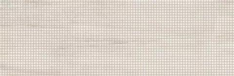 Керамический декор Mei Simple stone Inserto Geo A O-SIP-WIU012-16 бежевый 25х75 см