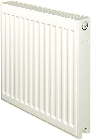 цена на Радиатор отопления Лидея ЛК 20-304 белый