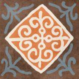 Керамический декор Golden Tile Africa №9 Микс 18,6х18,6 см стоимость