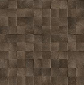 Керамическая плитка Golden Tile Bali Коричневая напольная 40х40 см