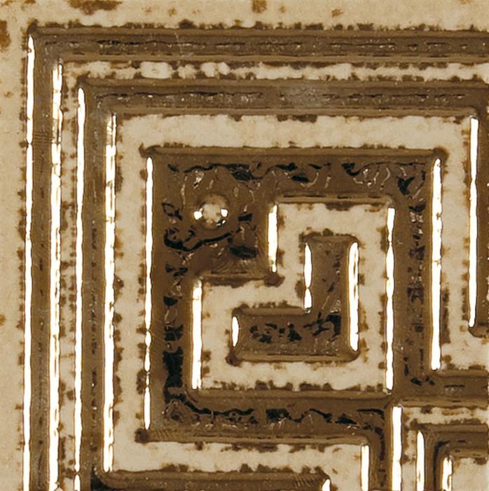 Керамическая вставка Peronda Museum Muvim T.Sofia/P 7х7 см стоимость