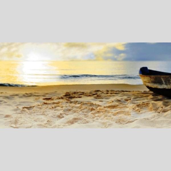 Керамическая вставка Golden Tile Crema Marfil Sunrise № 4 бежевый 30х60 см стоимость