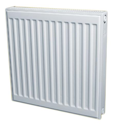 купить Радиатор отопления Лидея ЛК 21-304 белый по цене 3043 рублей