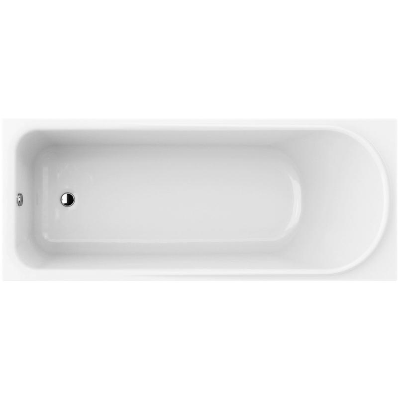 Акриловая ванна AM PM Like 150x70 - фото