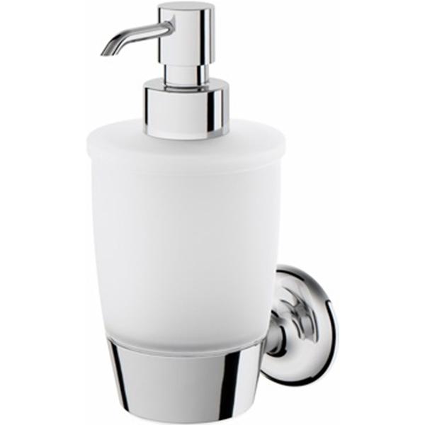 Дозатор жидкого мыла AM.PM Like A8036900 Хром дозатор для жидкого мыла am pm like a8036900