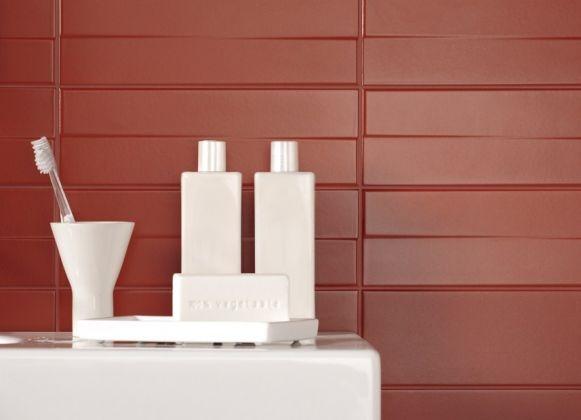 Керамическая плитка Marazzi Italy Architettura Bianco Classic New KYWU 10х30 настенная салфетница marquis 7154 mr