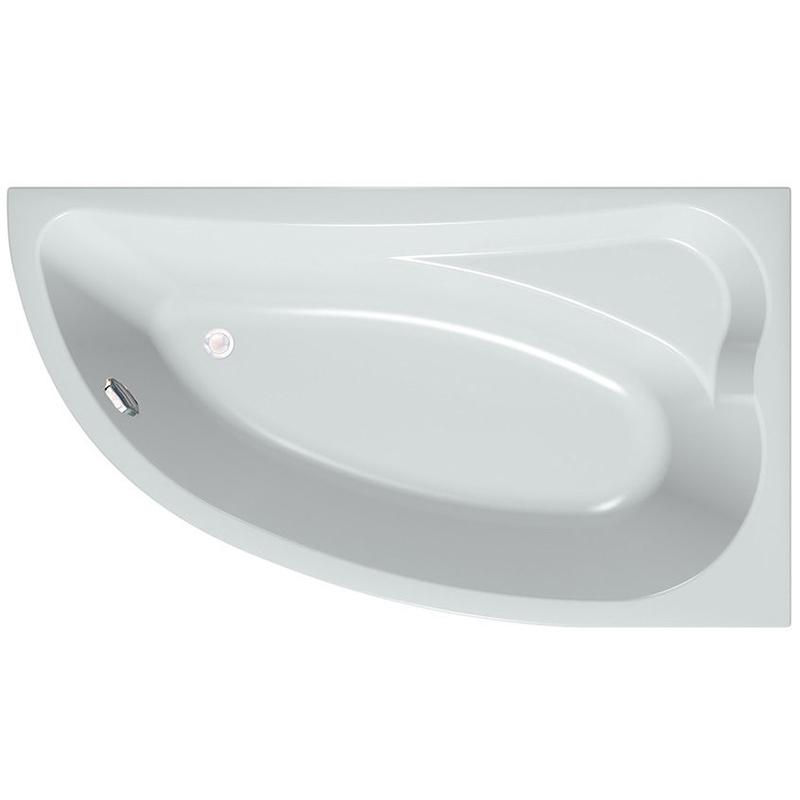 Акриловая ванна Kolpa San Calando 160x90 L Basis