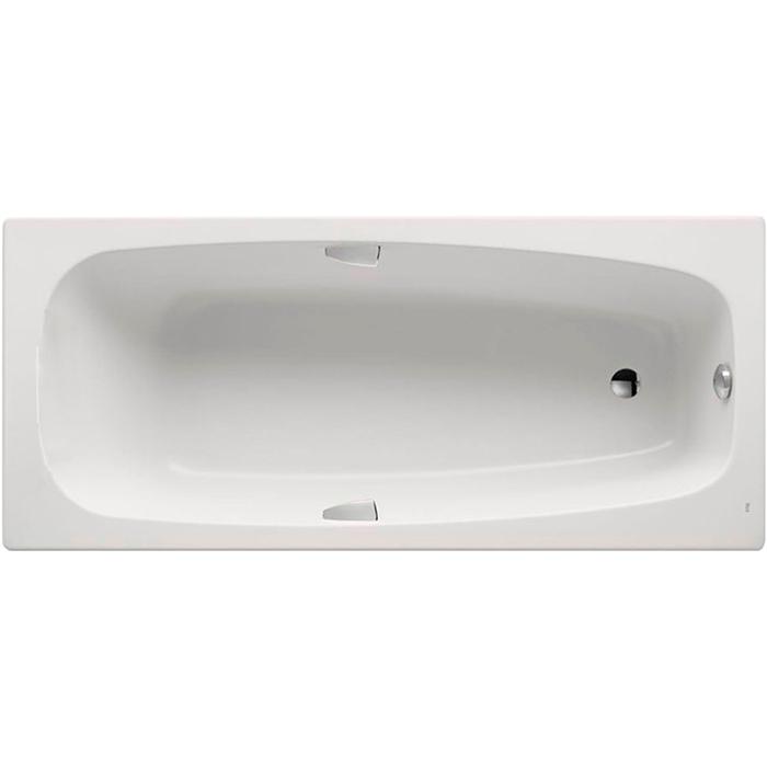 Купить Акриловая ванна, Sureste N 150x70 без гидромассажа, Roca, Испания