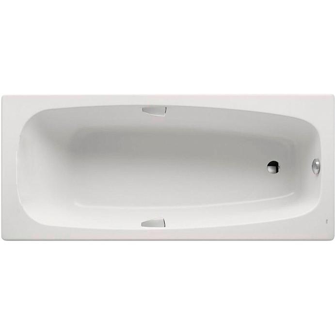 Купить Акриловая ванна, Sureste N 160x70 без гидромассажа, Roca, Испания