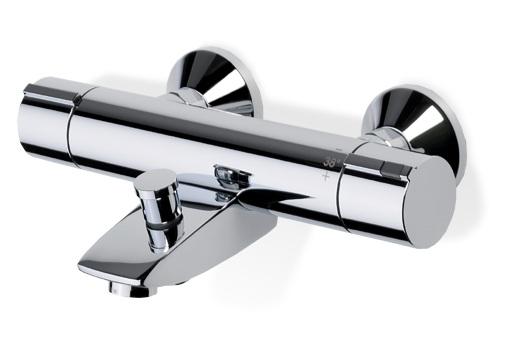 Cubista 2875U ХромСмесители<br>Смеситель для ванны Oras Cubista 2875U, термостатический. Расход воды 18 л/мин.<br>