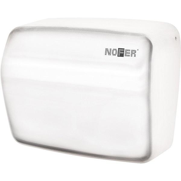 Сушилка для рук Nofer Kai 01251 Глянцевая металлическая сушилка для рук nofer nofer bigflowevo 2050 w глянцевая 01481 b