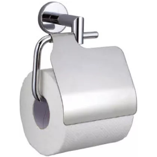 Держатель для туалетной бумаги Nofer Line 16500 Белый