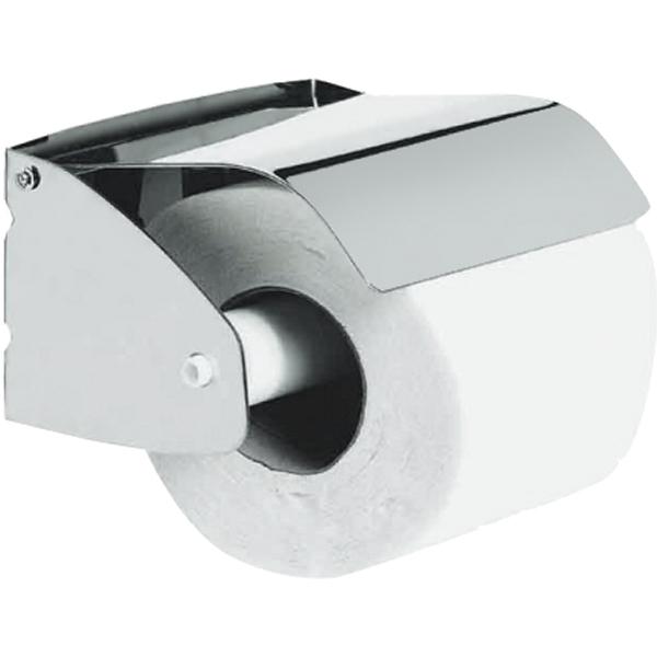 Держатель для туалетной бумаги Nofer Classic 05013 Матовый