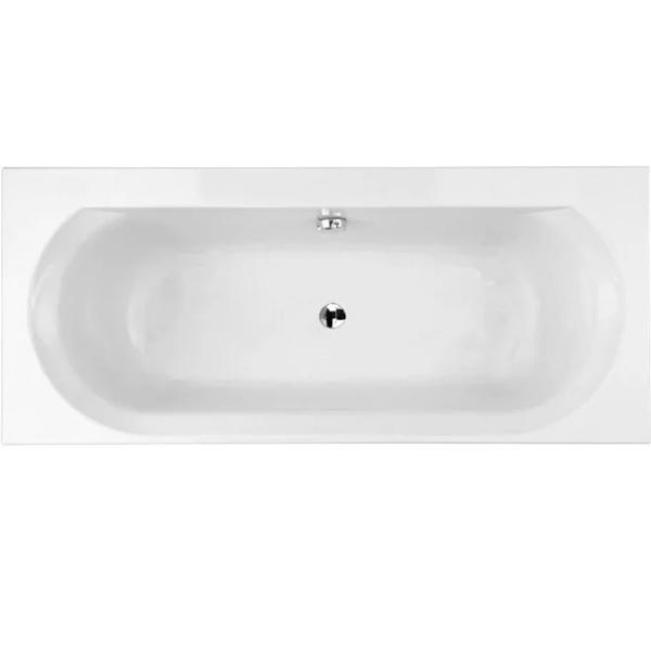 Акриловая ванна Jacob Delafon Elise 170x75 E60279RU-01 без антискользящего покрытия ванна из искусственного камня jacob delafon elite 170x75 с щелевидным переливом e6d031 00 без гидромассажа