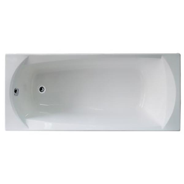 цена на Акриловая ванна 1MarKa Elegance 160х70 без гидромассажа