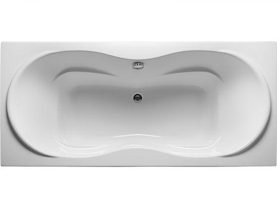 Avers без гидромассажаВанны<br>1MarKa Avers прямоугольная акриловая ванна.<br>