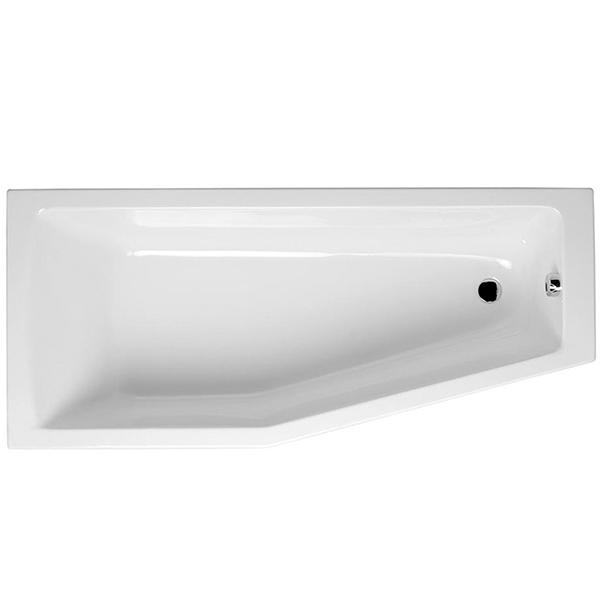Neon 170x75 L без гидромассажаВанны<br>Асимметричная акриловая ванна Vitra Neon Offset 170x75 52760001000 для установки в левый угол, с удобным наклоном для спины, с компактным скошенным корпусом.<br>Материал: полнолитьевой акриловый лист Lucite.<br>Армирующий слой для усиления.<br>Дно и края усилены панелями из МДФ.<br>Акрил быстро нагревается и долго сохраняет тепло. <br>Гладкая и теплая на ощупь поверхность.<br>Обработка поверхности VitrAhygiene: высокий уровень гигиены.<br>Антискользящее покрытие VitrAantislip: обеспечение безопасности.<br>Шесть точек опоры: тестировочная нагрузка 150 кг.<br>Износостойкость и прочность в сочетании с малым весом.<br>Эффективное звукопоглощение. <br>Простота в уходе. <br>Расположение слива: в ногах. <br>Диаметр сливного отверстия: 5,2 см. <br><br>В комплекте поставки:<br>чаша ванны.<br><br>