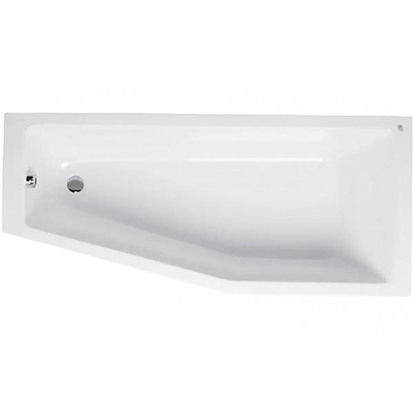 Neon 52770001000 ПравосторонняяВанны<br>Асимметричная акриловая ванна Vitra Neon Offset 170x75 52770001000 для установки в правый угол, с удобным наклоном для спины, с компактным скошенным корпусом.<br>Материал: полнолитьевой акриловый лист Lucite.<br>Армирующий слой для усиления.<br>Дно и края усилены панелями из МДФ.<br>Акрил быстро нагревается и долго сохраняет тепло. <br>Гладкая и теплая на ощупь поверхность.<br>Обработка поверхности VitrAhygiene: высокий уровень гигиены.<br>Антискользящее покрытие VitrAantislip: обеспечение безопасности.<br>Шесть точек опоры: тестировочная нагрузка 150 кг.<br>Износостойкость и прочность в сочетании с малым весом.<br>Эффективное звукопоглощение. <br>Простота в уходе. <br>Расположение слива: в ногах. <br>Диаметр сливного отверстия: 5,2 см. <br><br>В комплекте поставки:<br>чаша ванны.<br><br>