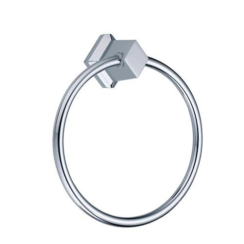 Aller K-1160 ХромАксессуары для ванной<br>Wasser Kraft Aller K-1160 держатель полотенец кольцо. Цвет: Хром. Для изготовления держателя используется металл; Хромоникелевое покрытие (устойчиво к потускнению, легко очищается и придает аксессуарам зеркальный блеск); Уплотнительные пластиковые кольца (необходимы для плотного и бесшумного соединения, металла и стекла).<br>