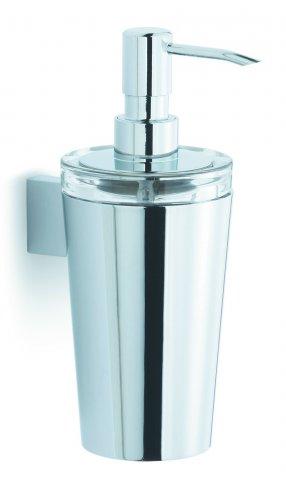 Lapiana LN01DC ХромАксессуары для ванной<br>IBB Lapiana дозатор для мыла  LN01DC. Цвет хром.<br>