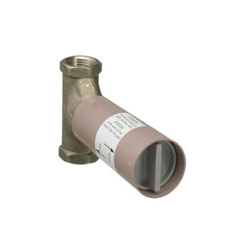Ecostat 15970180 шпиндельнаяСмесители<br>Скрытая часть, шпиндельная. Расход воды 130 л/мин, уплотнительная манжета, подходит для всех наружных частей запорного вентиля.<br>