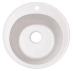 Никосия Жасмин жасмин FSКухонные мойки<br>Florentina Никосия врезная мойка для кухни в цвете жасмин. FS (Florensil) - новейший композиционный материал на основе измельчённых кварцев различной природы и особо прочногосвязующего полимера. Обладает мелкой, шелковистой на ощупь структурой. <br>Диаметр сливного отверстия: 3,5 (OKG), диаметр чаши: 400 мм., глубина чаши: 200 мм., подходит для прямого шкафа шириной 450 мм.<br>