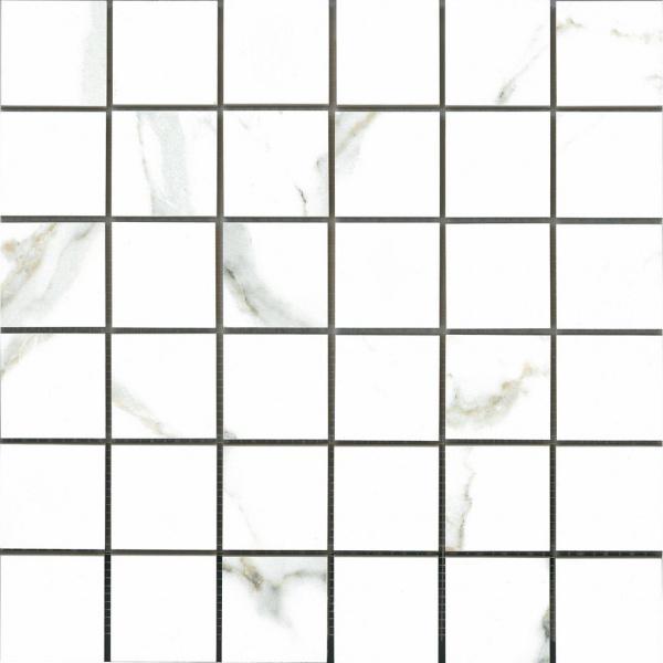 Керамическая мозаика Undefasa Royal Gold Gloss Mosaico 33х33 см