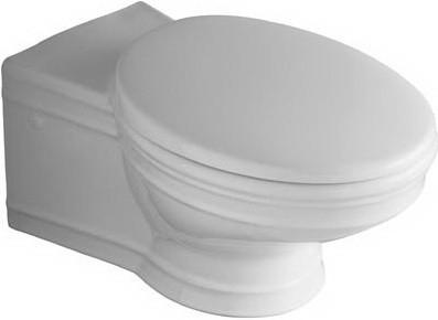 Amadea 7C96B0R1 Белый АльпинУнитазы<br>Унитаз подвесной Villeroy &amp; Boch Amadea 7C96B0R1. Покрытие Ceramic Plus - особо гладкая поверхность, на которой не остаются загрязнения и пыль. Дополнительно Вы можете приобрести сиденье 881061R1 с функцией Soft Close.<br>