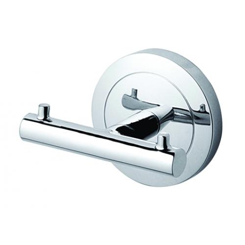 Serenity A4035600 ХромАксессуары для ванной<br>Крючок для полотенец AM PM Serenity A4035600, двойной.<br>