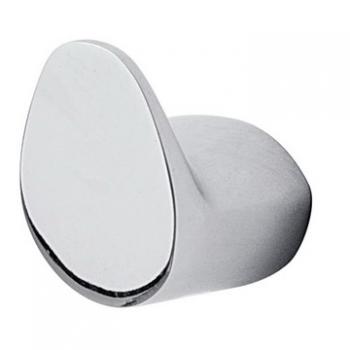 Inspire A5035500 ХромАксессуары для ванной<br>Крючок для полотенец AM PM Inspire A5035500 со скрытыми креплениями. Монолитная латунь марки «Grade-A H59» обеспечивает долговечность продукта и простоту в уборке. Отлично сочетается с сантехникой и другими аксессуарами коллекции Inspire.<br>