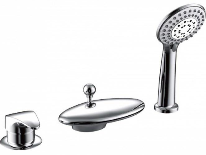Смеситель для ванны BravatСмесители<br><br>