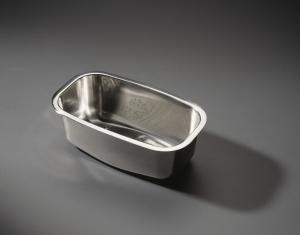 Queen steel SteelКухонные мойки<br>Reginox Queen steel. Коландер из нержавеющей стали, подходит для мойки Queen, поверхность полированная, устанавливается в малую чашу мойки, позволяет максимально удобно использовать дополнительную чашу.<br>