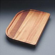 Orlando wood dark  wood darkКухонные мойки<br>Reginox Orlando wood dark . Деревянная разделочная доска подходит для мойки Orlando, устанавливается на чашу мойки, обеспечивает дополнительную рабочую поверхность. Цвет темное дерево.<br>