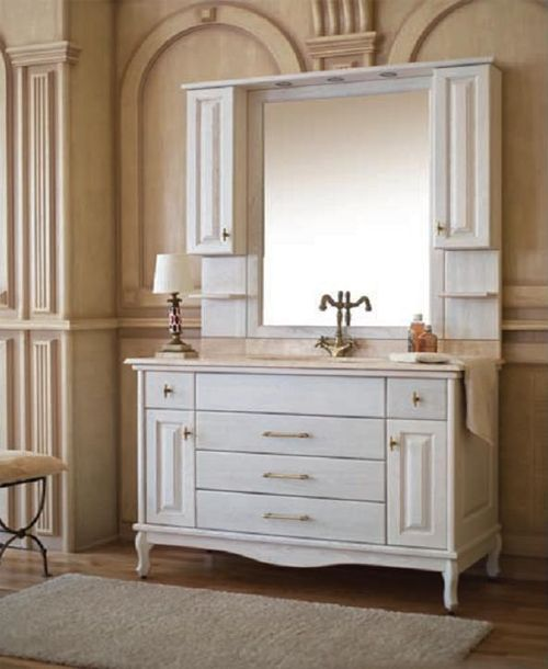 140B (D)Мебель для ванной<br><br>