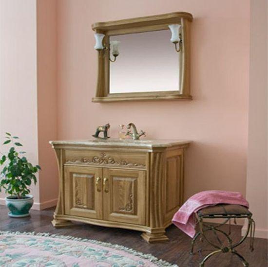 Classic ALC 90D цвет LМебель для ванной<br>Аллигатор Classic ALC 90D. Цвет L. Столешница из натурального мрамора, фаянсовая раковина Gustavsberg, покрытие трехслойное, влагостойкий лак, петли со встроенным доводчиком. В комплект поставки входят: тумба, раковина, столешница.<br>