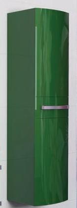 Венеция правый в цвете RALМебель для ванной<br>Пенал Венеция правый. Пенал подвесной с одним выдвижным ящиком и двумя распашными дверцами.<br>