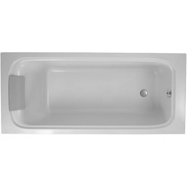 Elite 170x75 без гидромассажаВанны<br>Ванна из искусственного камня Jacob Delafon Elite 170x75 E6D031RU-00.<br>Изящная и прочная ванна, выполненная из материала Flight, покрытого слоем акрила. Акрил не желтеет со временем и обеспечивает простой уход за ванной.<br>Особенности:<br>Ванна отличается устойчивостью и легкостью,<br>Антибактериальное покрытие с ионами серебра,<br>Регулируемые ножки (115-140 мм).<br>