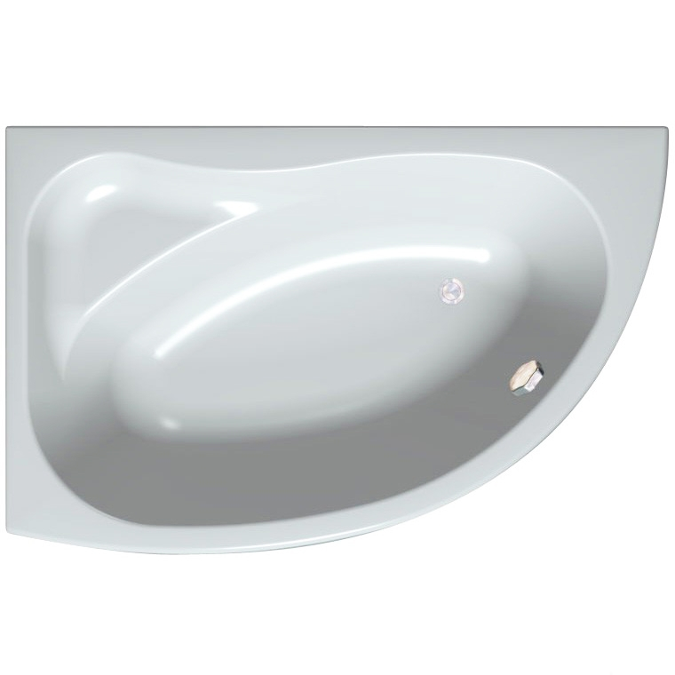 Romeo Quat D 155x100 BasisВанны<br>Акриловая ванна Kolpa San Romeo Quat R 155x100.<br>Установка в правый угол.<br>Асимметричная угловая ванна с плавными линиями украсит любую ванную комнату.<br>Ванна из литого акрила, армированная. Материал отличается прочностью и имеет гладкую поверхность без пор, что препятствует размножению бактерий и облегчает уход за ванной.<br>Размер: 155x100x60 см.<br>Особенности: <br><br>Ванна имеет увеличенную глубину, что позволяет с комфортом расположиться одному или двум людям.<br>Безупречное качество, подтвержденное европейским сертификатом.<br>В комплекте поставки: ванна.<br>