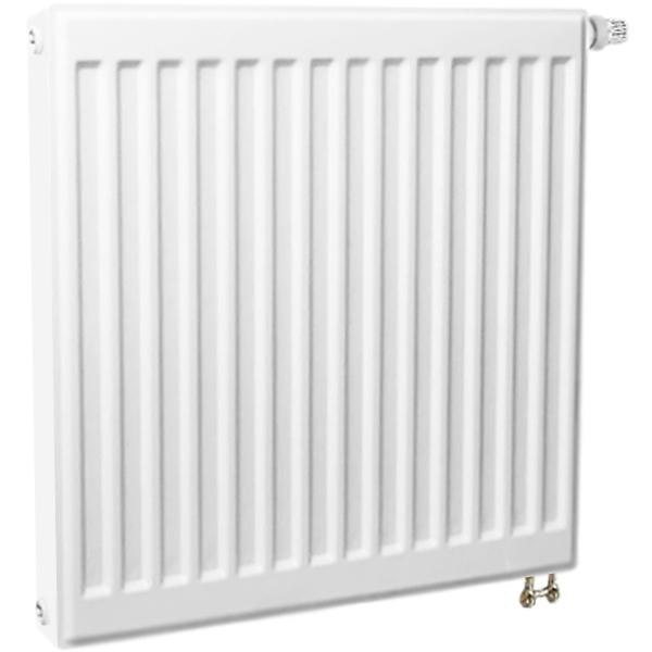 Стальной радиатор Kermi FTV 11 0410 панельный с нижним подключением стоимость