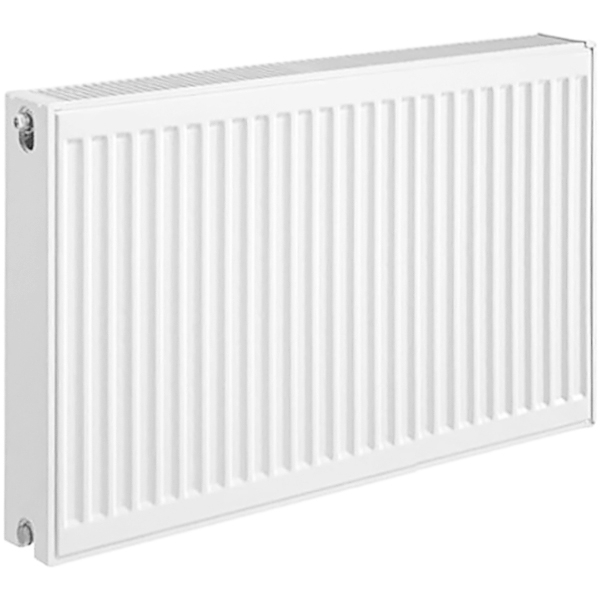 Стальной радиатор Kermi FTV 12 0411 панельный с нижним подключением стоимость