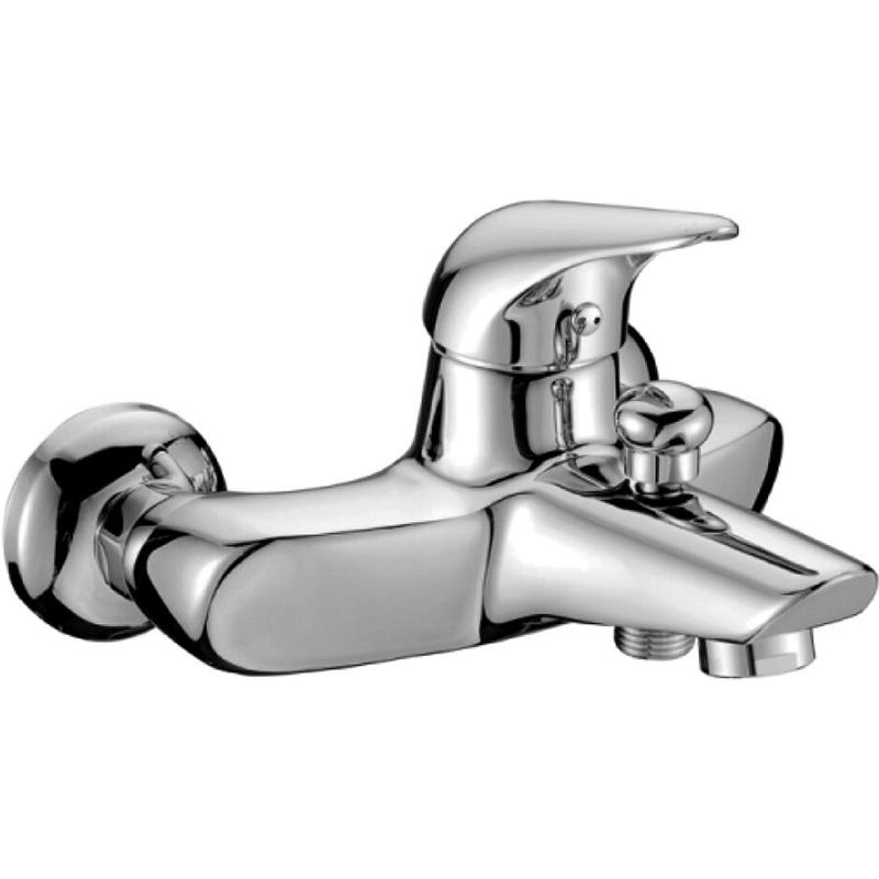 цена на Смеситель для ванны Lemark Poseidon LM4232C Хром